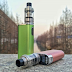 How To Use Eleaf iStick Melo Mod