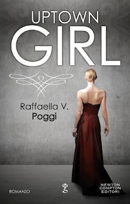 Uptown Girl - Raffaella V. Poggi