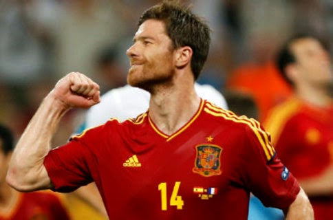 xabi-alonso-biography-facts-age-height-Girlfriend-2017-Images