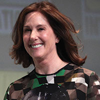 June 5 – Kathleen Kennedy