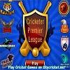 Play Cricketer Premier League game online