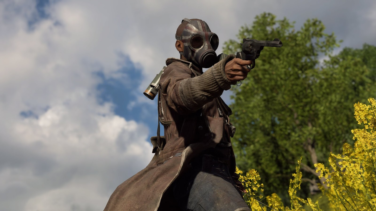 Battlefield V - Img: Chris177uk