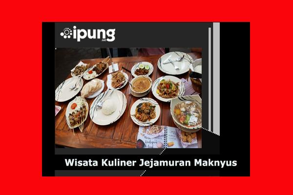 Keluyuran Sambil Makan Siang di Resto Jejamuran Yogyakarta