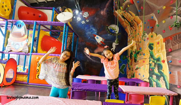 Kidociti - Bacolod indoor playground - Bacolod wall climbing - kids - playdate - Bacolod blogger - Bacolod mommy blogger