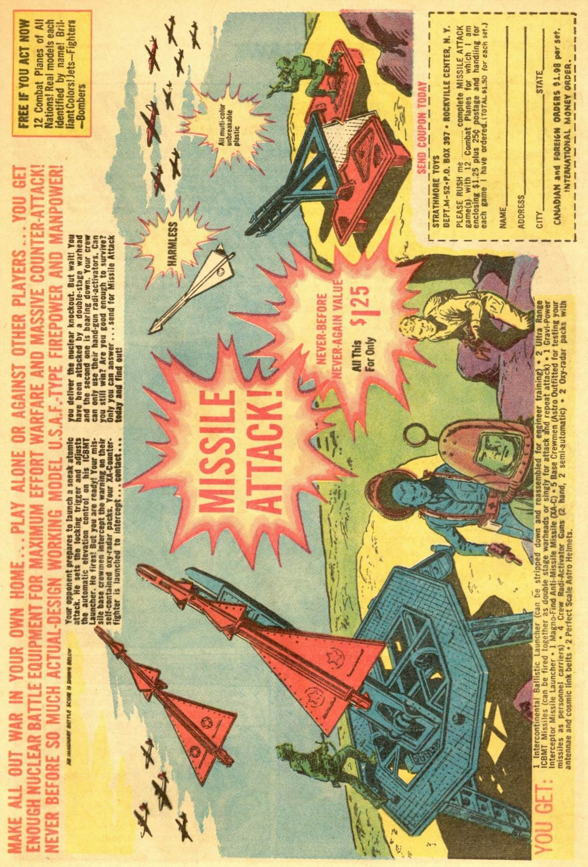 Strange Adventures (1950) issue 173 - Page 23