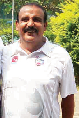 pakistani hockey instructor dies abuja