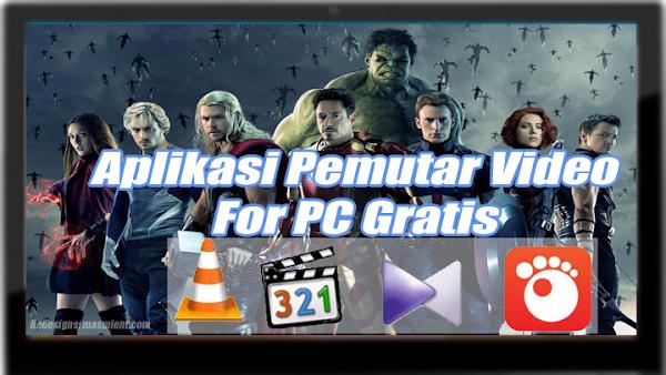 Aplikasi Pemutar Video For PC Terbaik Di Tahun Ini