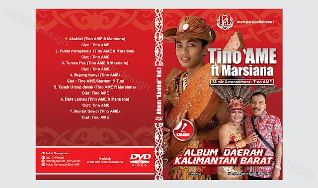 jasa desain cover DVD