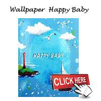 http://www.butikwallpaper.com/2017/12/wallpaper-happy-baby.html