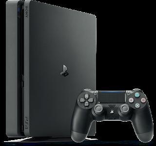 PS4, o console mais poderoso da Sony