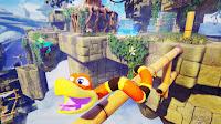 Snake Pass Game Screenshot 1