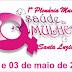 Secretaria de Saúde realiza a I Plenária Municipal da Saúde da Mulher
