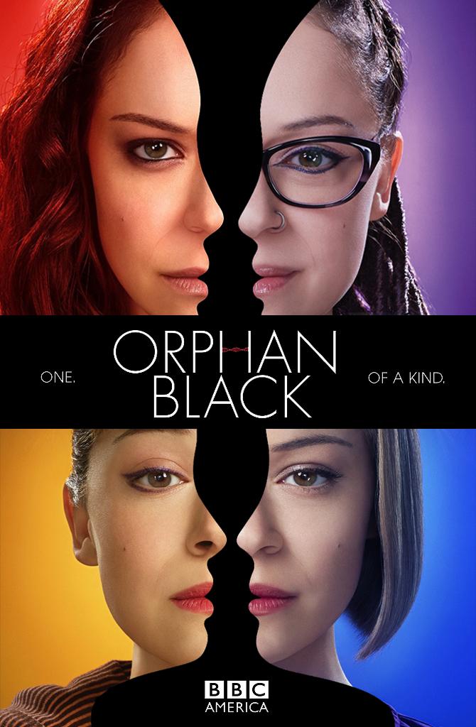 Orphan Of Kos By Sunnyclockwork: Orphan Black - Temporada 3