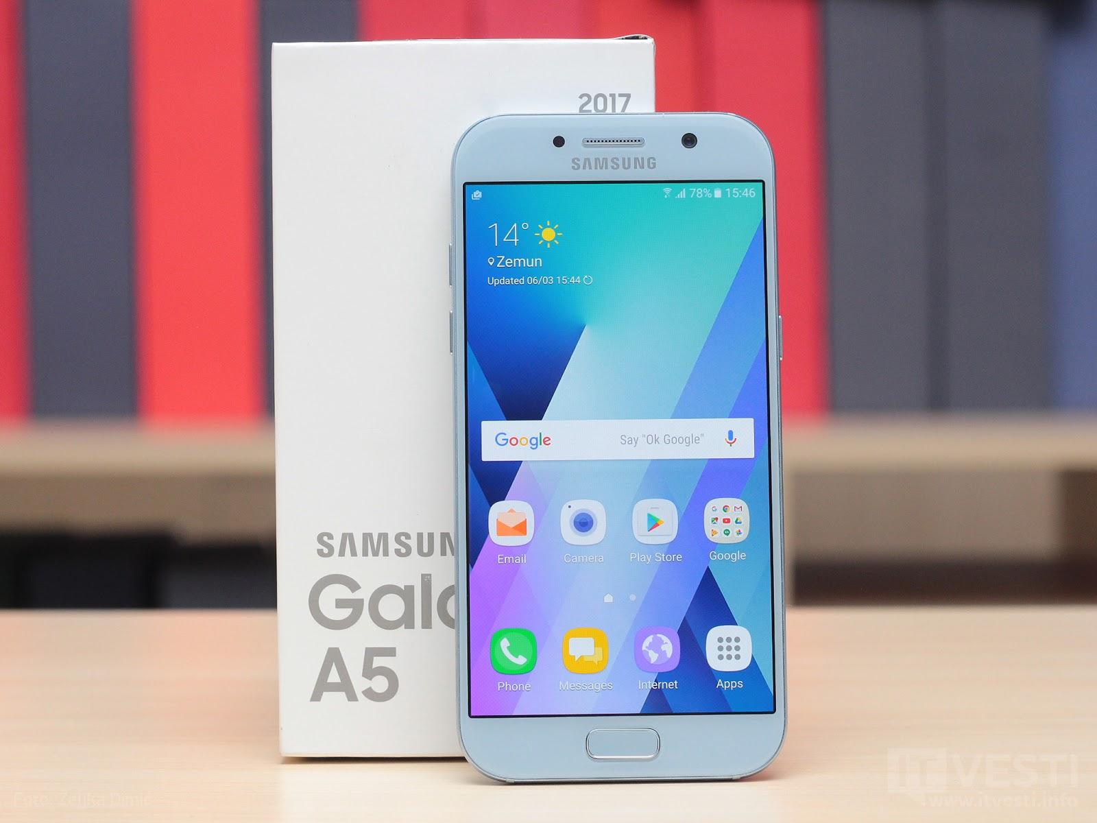Samsung Galaxy A5 2018 dobio FCC sertifikat a poznate su i specifikacije