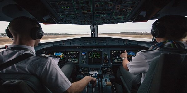 Benarkah Gaji Pilot Di Indonesia Hanya 3,7 Juta?