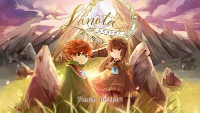 Lanota Mod (all Unlocked) Apk + OBB Download