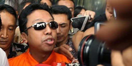Jadi Tersangka KPK, Posisi Romahurmuziy di TKN Jokowi Bakal Diganti Plt Ketum PPP