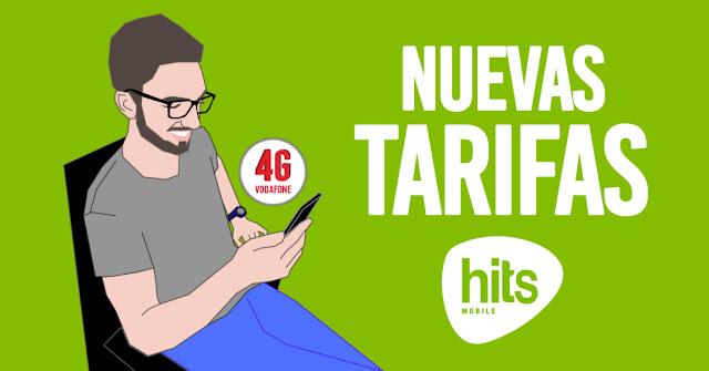 HitsMobile ofrece 1.000 minutos entre Hits.