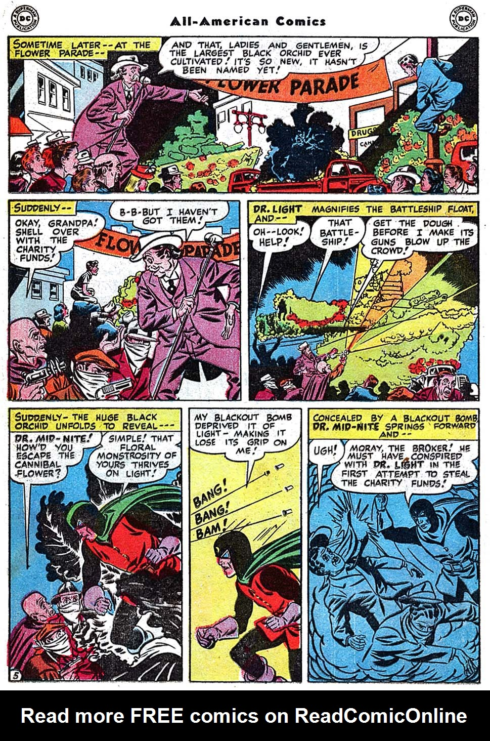 Read online All-American Comics (1939) comic -  Issue #91 - 26