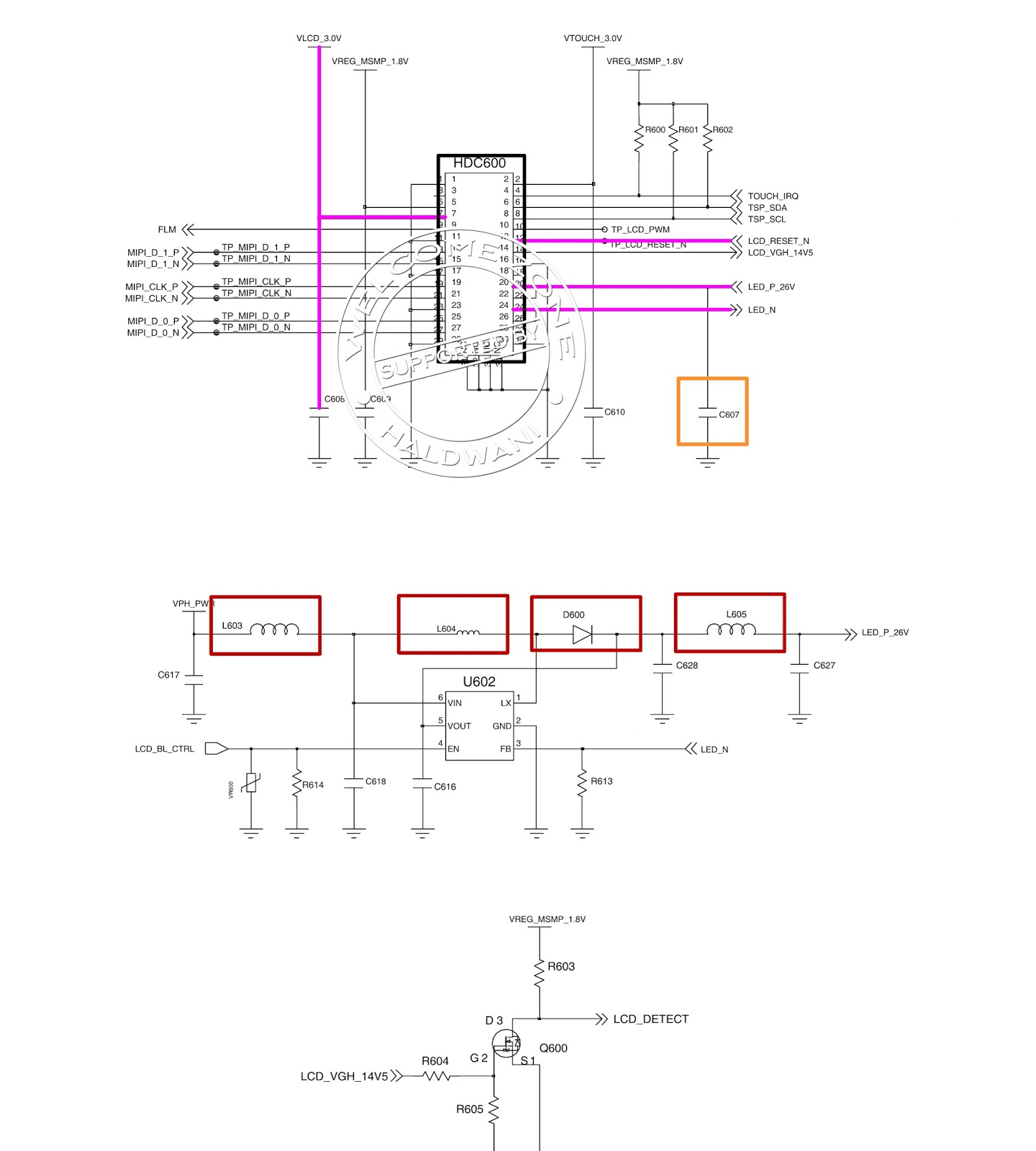 samsung s7562 diagram
