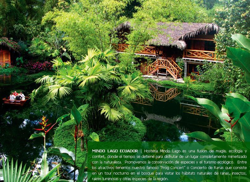 Turismo en Mindo Ecuador  Ecuador Turistico