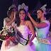 Emma Lauret wins Miss Earth Réunion Island 2017