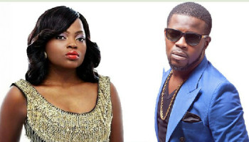"""In Few Months There Will Be Cry Of A Healthy Child In Your Arms"" Ace Broadcaster Cancels Prophet Faleyimu Barreness Prophesy On Funke Akindele"