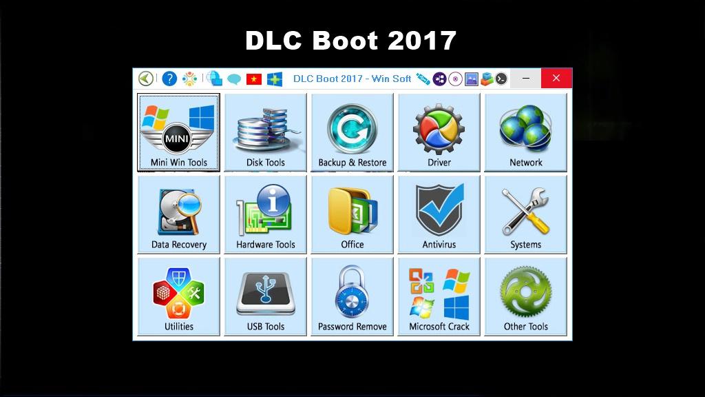 infowork portal: Download DLC Boot 2017