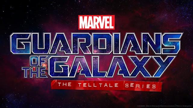 تحديد موعد إصدار الحلقة الأولى للعبة Guardians of the Galaxy