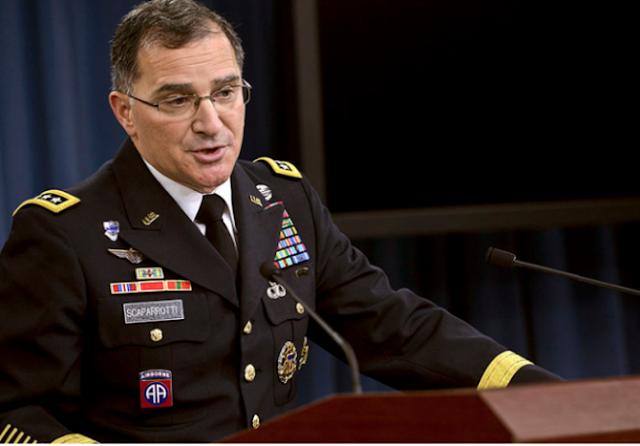 Τι δήλωσε ο ανώτατος διοικητής των δυνάμεων του NATO στην Ευρώπη..Ο ΣΤΡΑΤΗΓΟΣ «ΚΑΙΕΙ» ΤΗΝ ΤΟΥΡΚΙΑ