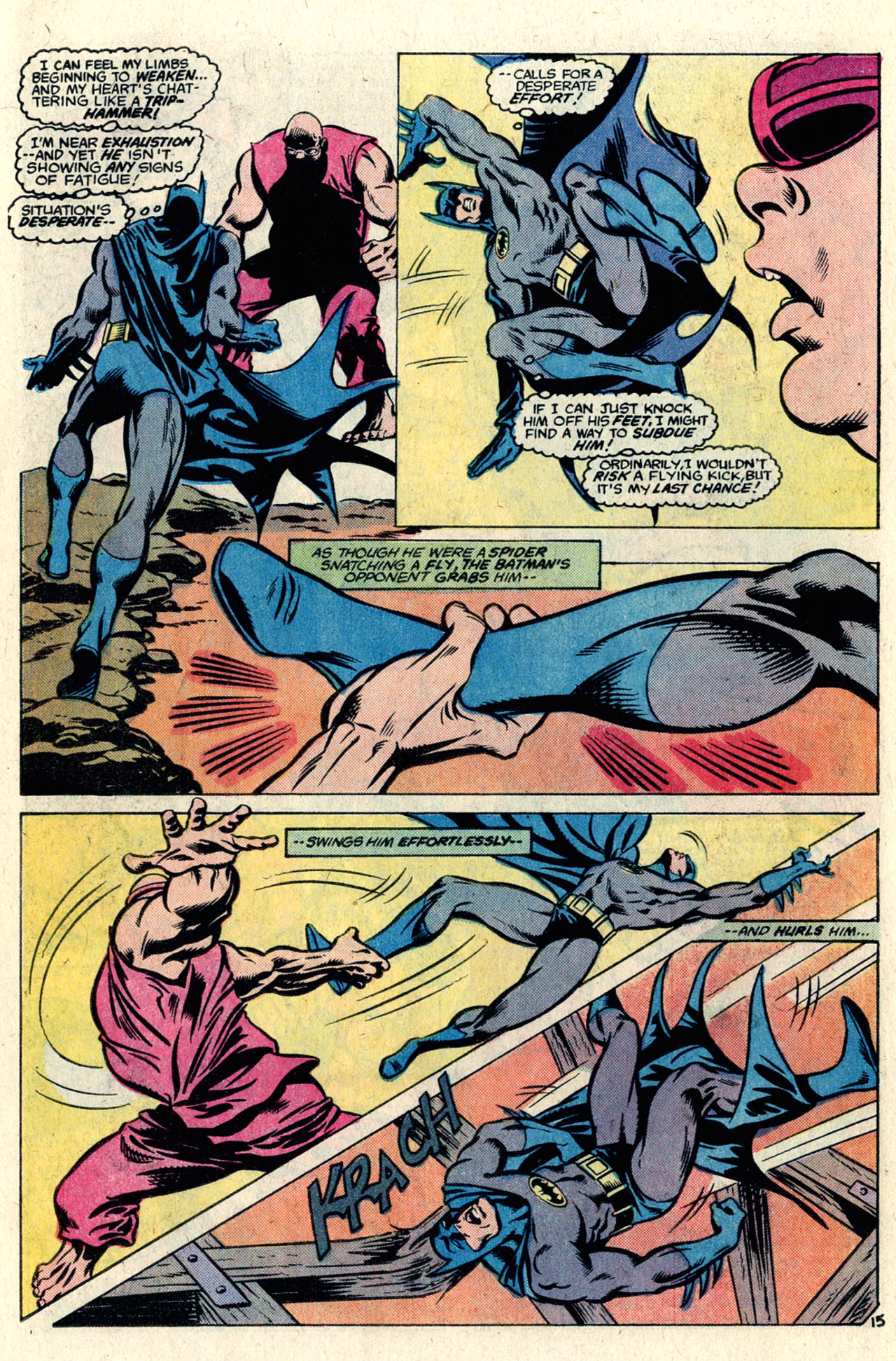 Detective Comics (1937) 480 Page 24