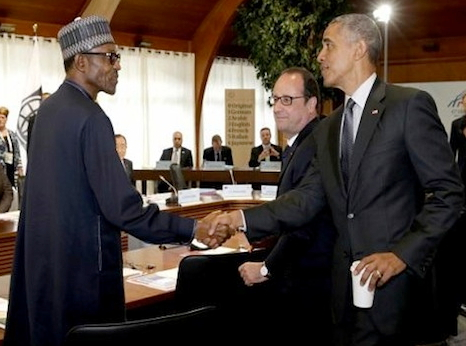 president obama visit nigeria
