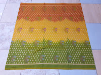 Batik Tradisional Pelangi Motif Donggala TI - 009