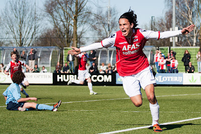 Ezra Walian Ajax Amsterdam