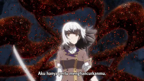Toji no Miko Episode 05 Subtitle Indonesia
