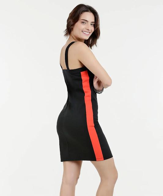 Se tem uma peça que transita por todas as estações do ano, essa peça é o vestido!
