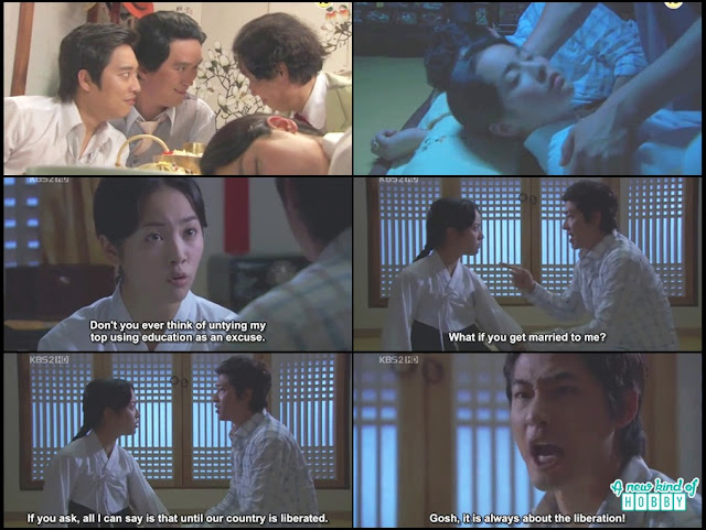 Capital Scandal - scandal in old seoul, Korean Drama
