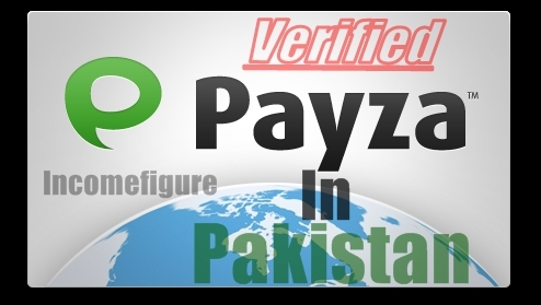 Withdraw Money From Payza Account via Payza Prepaid Debit Card