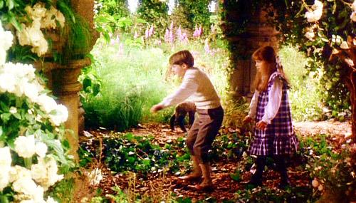 Books And Tea The Secret Garden 1993