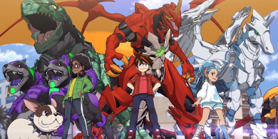Pokémon, Bakugan, DC Super Hero em Maio no Cartoon Network