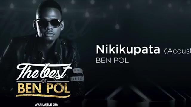 Ben Pol (The Best Of Ben Pol) - Nikikupata Acoustic Version