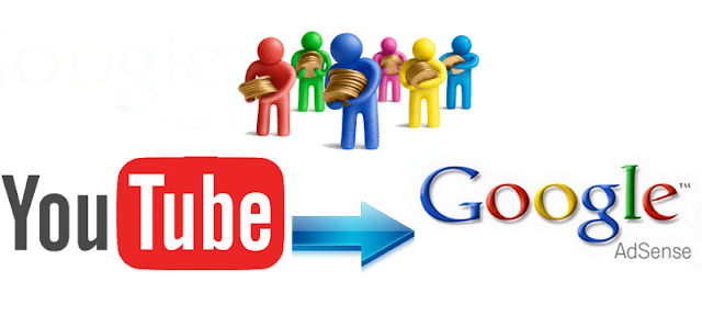 كيف ربط اكثر من حساب يوتويوب بحساب ادسنس