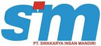 Lowongan Kerja PT Swakarya Insan Mandiri Yogyakarta Terbaru di Bulan Oktober 2016