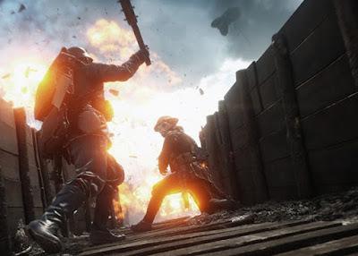 Battlefield 1: Άφθονο gameplay και αποκάλυψη του Domination Mode [Videos]