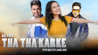 Dil Vich Tha Karke Beat Jack Love Video HD Download