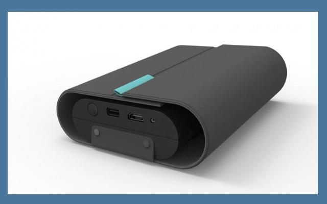 تعرّف على هذا الإختراع الجديد الذي سيغنيك عن استخدام الشاشات والتلفاز نهائياً