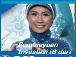 Kredit Pembiayaan Investasi bank BCA Syariah