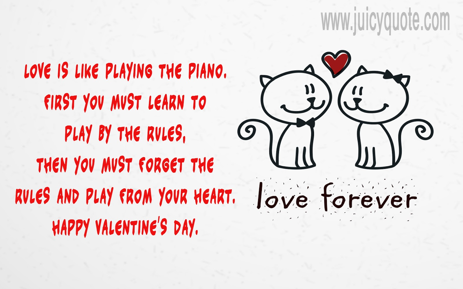 Love Quotes For Valentines Day Beautiful Valentine's Day Quotes And Messages For The Husband