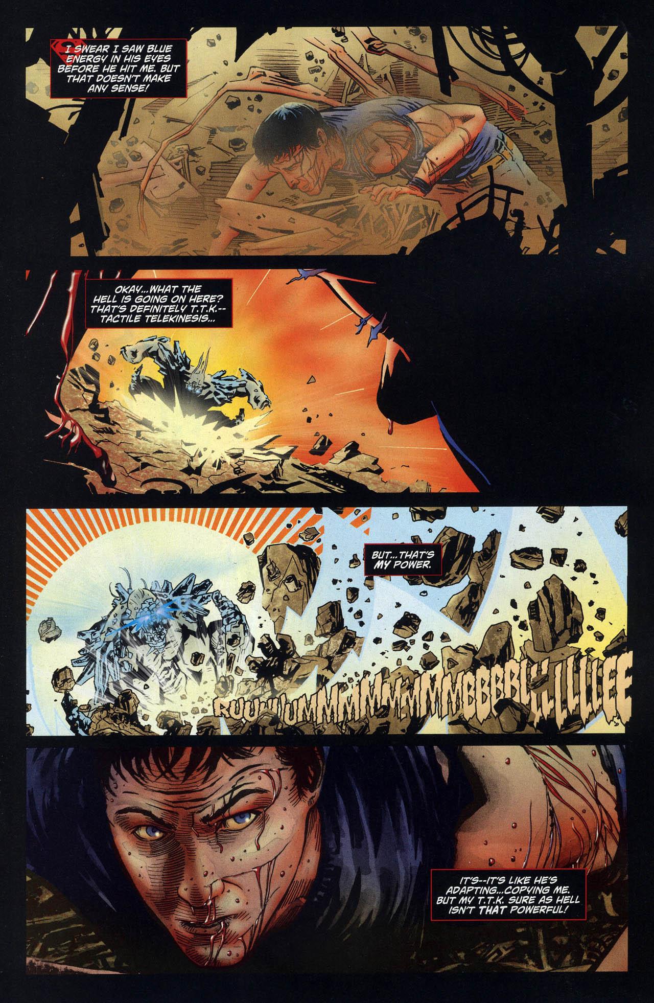 Superboy [I] Issue #6 #6 - English 15