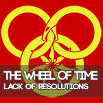 The Lack Of Resolutions In The Wheel Of Time